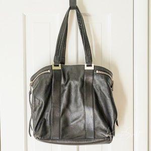 Linea Pelle super soft leather Tote Bag